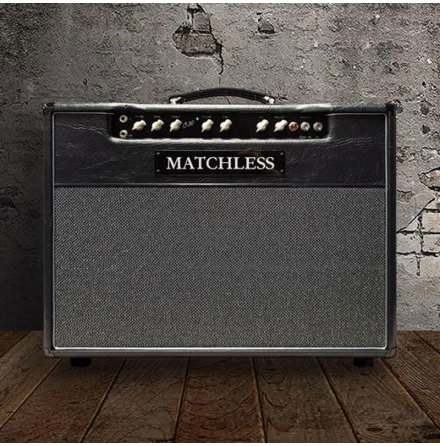 Matchless DC-30 212