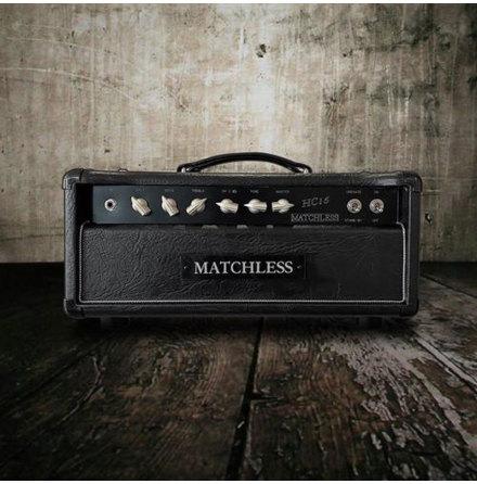 Matchless HC-15 Head