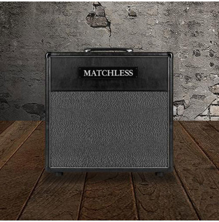 Matchless Extension Cabinet ESS 1x12