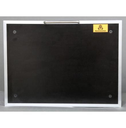 Backlineverket Flatboard 45x33cm