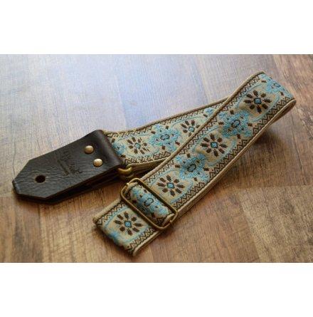 Bluebird Vintage & Rare Series - Vintage Gray& Blue Strap