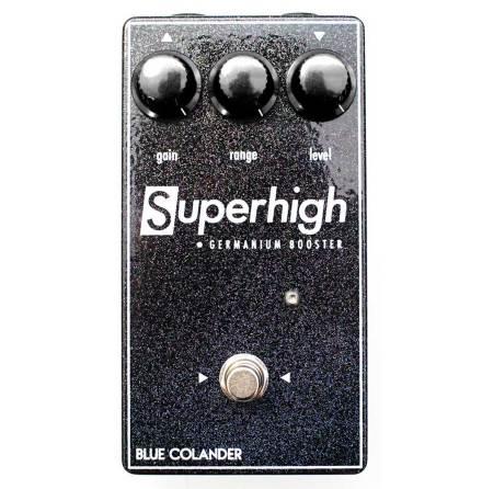 Blue Colander Superhigh DLX