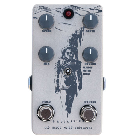 Old Blood Noise Procession Reverb