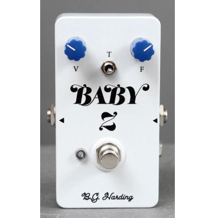 B.G. Harding Baby Zonk
