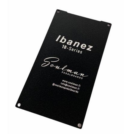 Soulman Ibanez 10-Series Plate