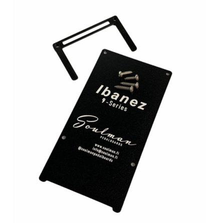 Soulman Ibanez 9-Series Plate