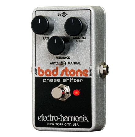 Electro Harmonix NANO Bad Stone Phase Shifter
