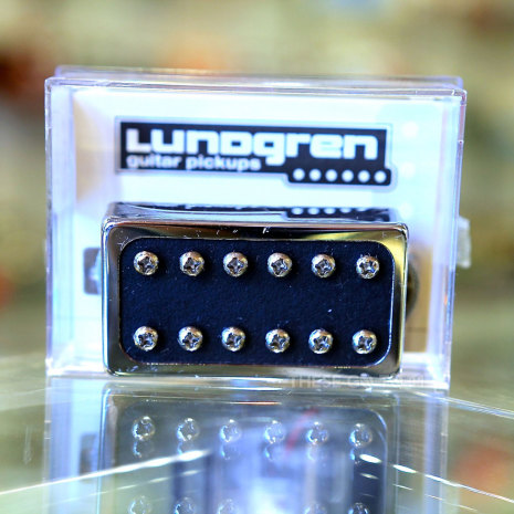 Lundgren Filter