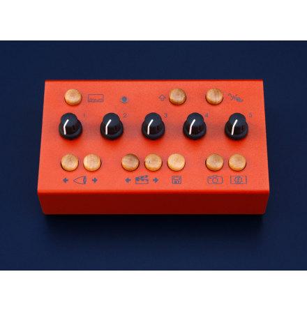 Critter & Guitari EYESY Video Synthesizer