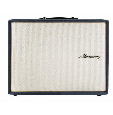 Harmony Series 6 H650 1x12 50W Combo Amp