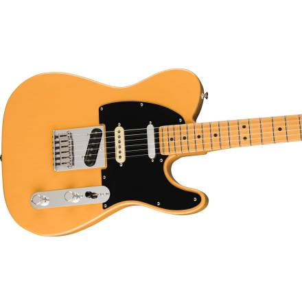 Fender Player Plus Nashville Telecaster Butterscotch Blonde
