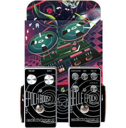 Catalinbread EPOCH BOX SET Limited Edition