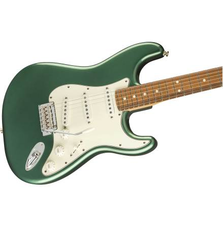 Fender Limited Edition Player Stratocaster PF Sherwood Green