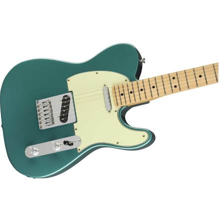 Fender Limited Edition Player Telecaster MN Ocean Turquoise