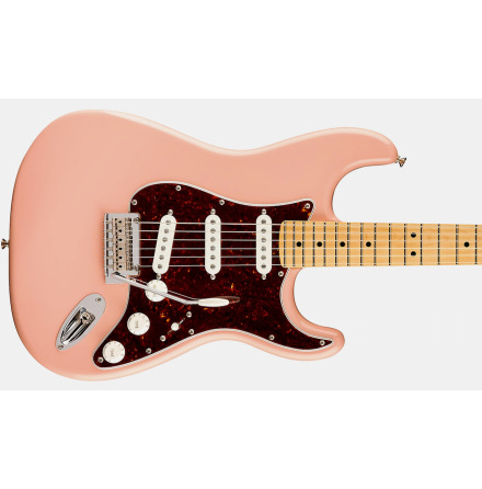 Fender Limited Edition Player Stratocaster Shell Pink