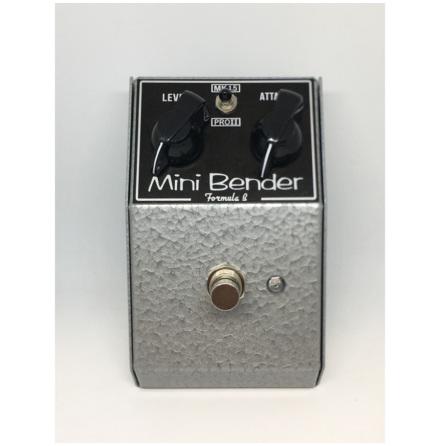 Formula B Mini Bender Combo