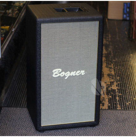 Bogner 212CBV vertical