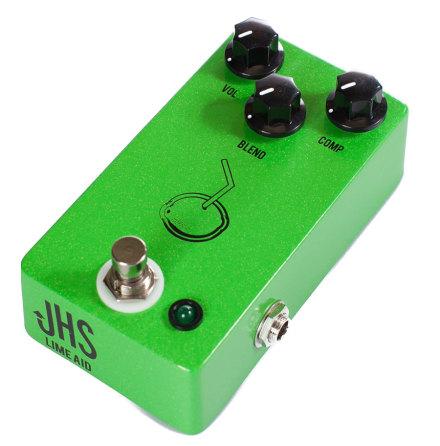 JHS Limeaid Bass Compressor