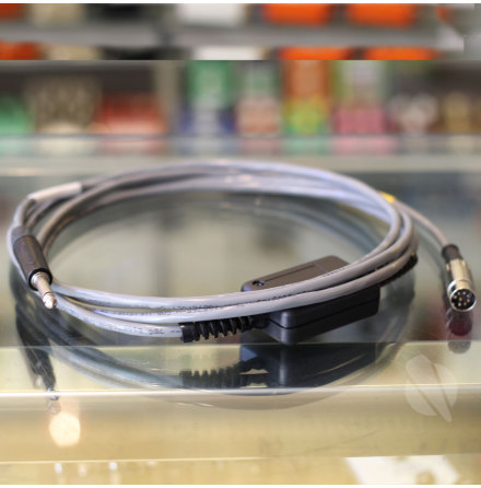 RJM Music Interface Cable (Fender Supersonic / Hot Rod Series)