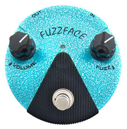 Dunlop Fuzz Face Mini FFM3 Jimi Hendrix