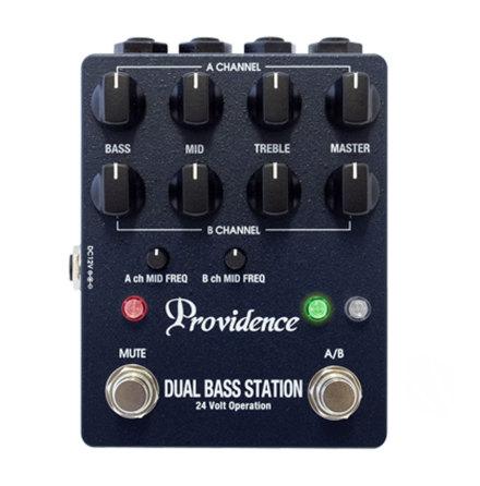 Providence Dual Bass Station