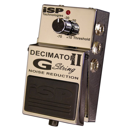 ISP Decimator II G-String