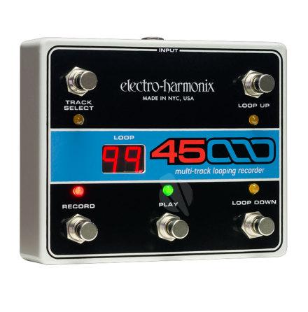 Electro Harmonix 45000 Controller