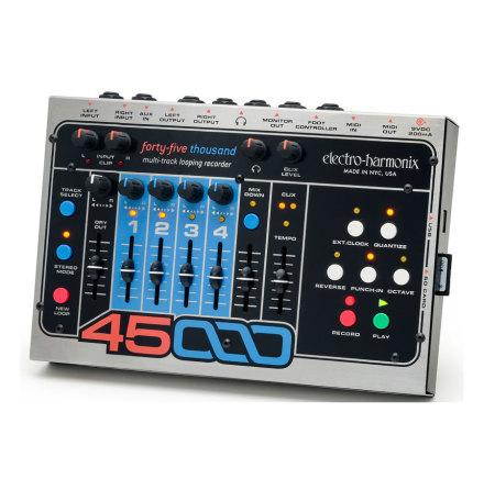Electro Harmonix Classics 45000 Recorder