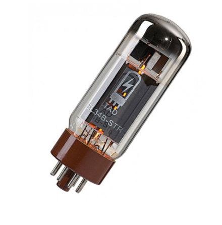 TAD EL34B-STR TAD PREMIUM Tube/Valve matched Quartet RT164
