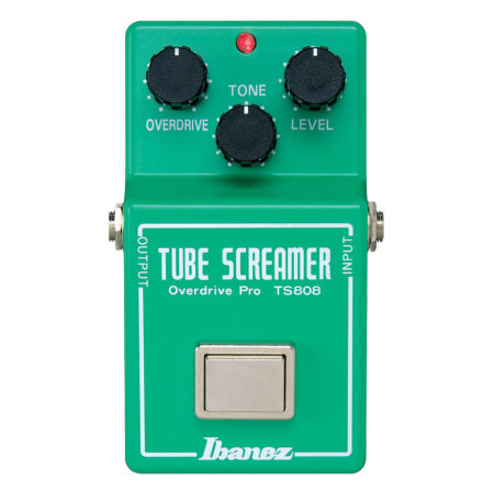 Ibanez Tube Screamer TS808