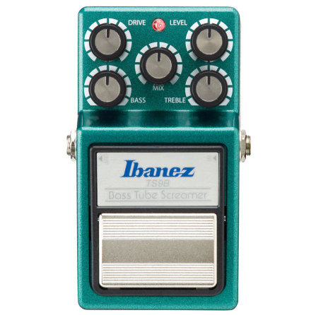 Ibanez TS9B Bass OD