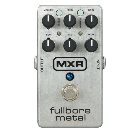 MXR Fullbore metal