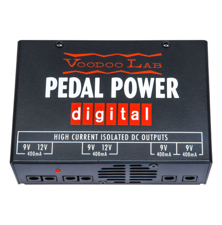 Voodoo Lab Pedal Power PP Digital