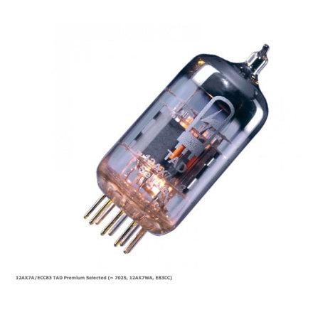 TAD 12AX7A/ECC83 TAD Premium Selected RT001