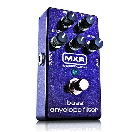 MXR M82 Bass Envelope Filter