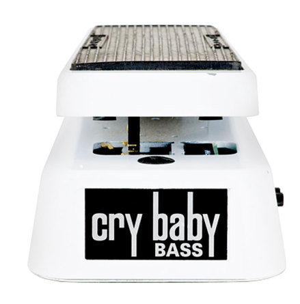 Dunlop Cry Baby® Bass Wah