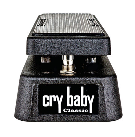 Dunlop GCB95F Cry Baby Classic