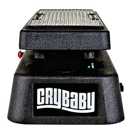 Dunlop 95Q Cry Baby® Wah Wah