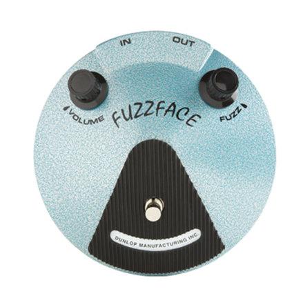 Dunlop JHF1 Jimi Hendrix Fuzzface