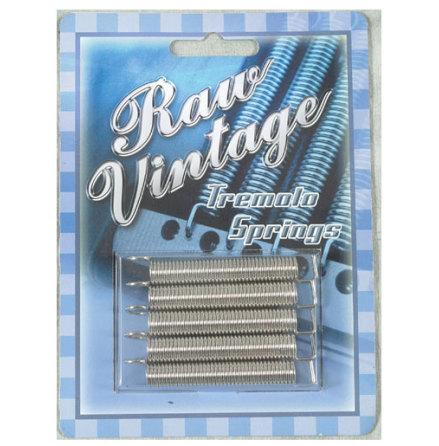 Raw Vintage Tremolo Springs  RVTS-1