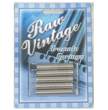 Raw Vintage Tremolo Springs  RVTS-1