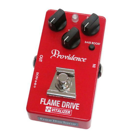 Providence Flame Drive FRD-1F