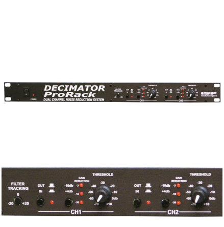ISP Decimator ProRackG