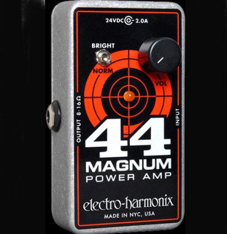 Electro Harmonix 44 Magnum AMP