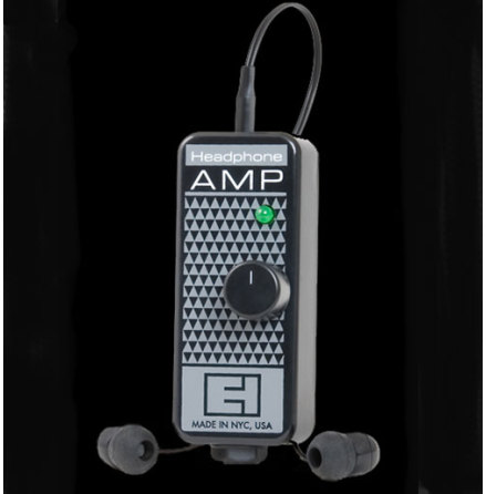 Electro Harmonix NANO Headphone Amp