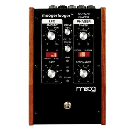 Moog MF-103 12-Stage Phaser