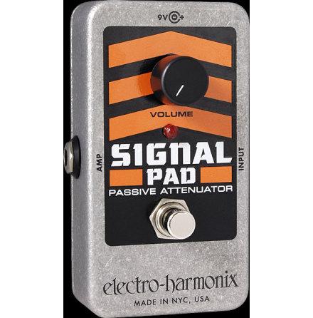 Electro Harmonix NANO Signal Pad Passive Attenuator