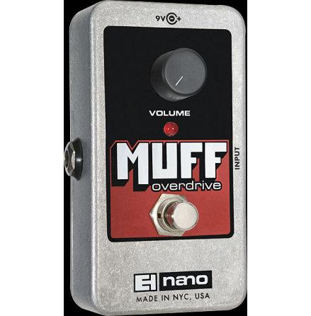 Electro Harmonix NANO Muff OD