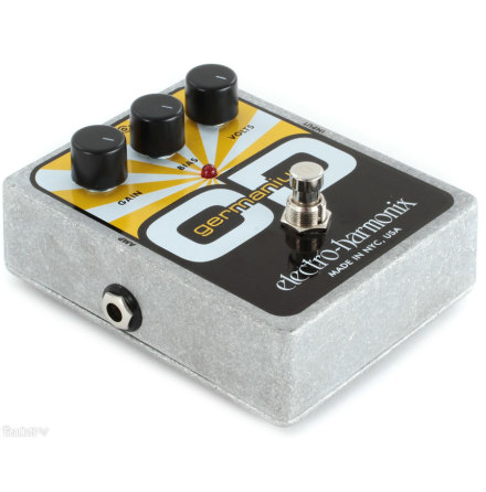 Electro Harmonix XO Germanium OD