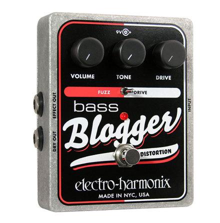 Electro Harmonix XO Bass Blogger